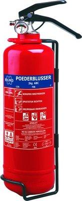 Smartwares BB2NL poederblusser 2 kg