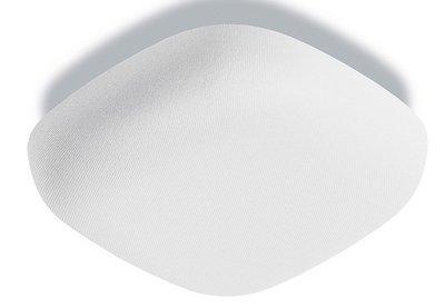 Jalo Kupu 10 White rookmelder met lithiumbatterij