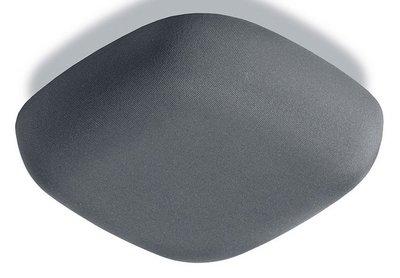 Jalo Kupu 10 Dark Grey rookmelder met lithiumbatterij