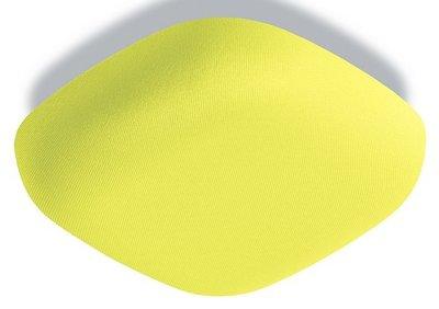 Jalo Kupu 10 Yellow rookmelder met lithiumbatterij