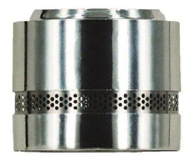 Safewith.me Nano zilver rookmelder met lithiumbatterij