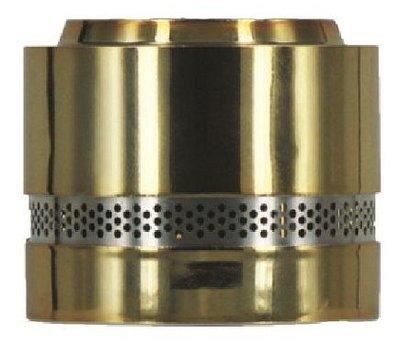 Safewith.me Nano goud rookmelder met lithiumbatterij