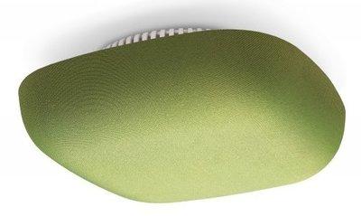 Jalo Kupu Fabric Green rookmelder met lithiumbatterij