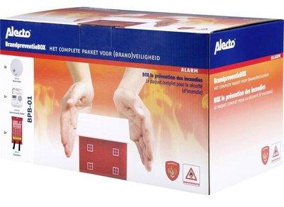 Alecto BPB-01+ brandpreventiebox