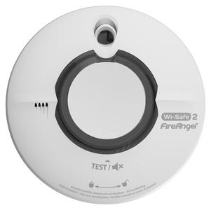 FireAngel WST-630-BNLT rookmelder met lithiumbatterij - draadloos koppelbaar