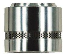 NANO zilver rookmelder met lithiumbatterij